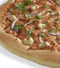 Flamenco Pizza Bombay Spesial deal