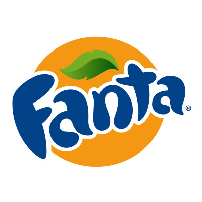 Flamenco Pizza with Fanta Drink