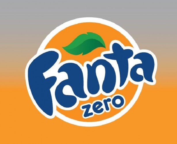 Flamenco pizza Fanta Zero